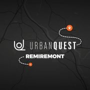 Urban Quest à Remiremont