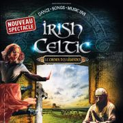 Irish Celtic : Le chemin des légendes