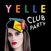 YELLE - Reporté