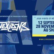 Connexions 2020 - Jeux Vidéo et Réalité Virtuelle