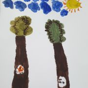 Les arbres de nos enfants