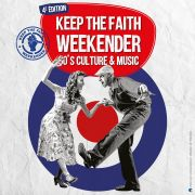 Keep the Faith Weekender