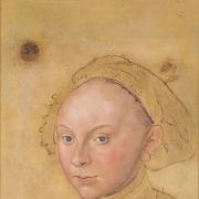 Conférences histoire de l\'art | Les Cranach de Reims | Têtes à Têtes, Lucas Cranach le Jeune - Elèves du collège Molière, Colmar |