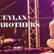 Musique carnatique indienne par les Ceylan Brothers