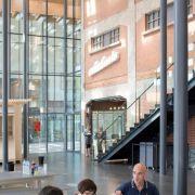 Finissage des expositions et post it de la bibliothèque idéale