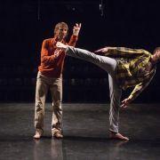 Cira propose Composition improvisation avec Jurij Konjar