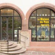 Nouvelle muséographie de la Maison du Pain d\'Alsace