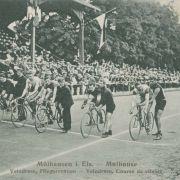 Histoire du cyclisme - La Petite Reine