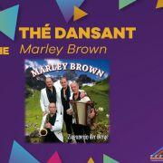 Thé dansant - Marley Brown