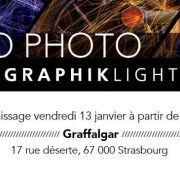 Photographies Graphiklight