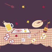 Soirée jeux : Mardi sur un plateau