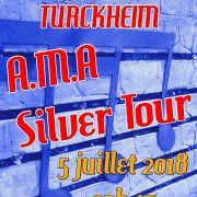 AmA Silver Tour 2018