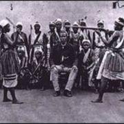 Femmes guerrières du Dahomey