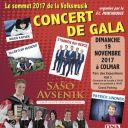 Gala Volksmusik