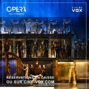 Metropolitan Opera : Akhnaten