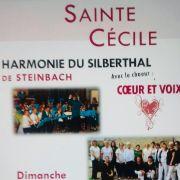 Concert de Sainte Cecile