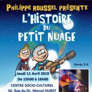 L\'Histoire du Petit Nuage