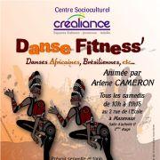 Danse Fitness\'