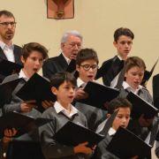 Oeuvres pour choeur d\'hommes et Messe de Steve Dobrogosz