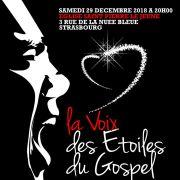La Voix des Etoiles du Gospel