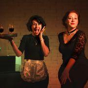 Spectacle de cabaret : Maudite clochette!