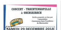 concert a obersasbach