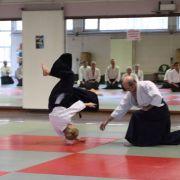 Nouvelle saison Aïkido - Arts Martiaux Colmar