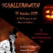 Halloween au Schallern