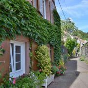Visite guidée : Laissez-vous conter coins et recoins de Sainte-Marie-aux-Mines