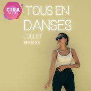 Vancances en danse