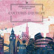 Cultures d\'Europe - Escale Romaine