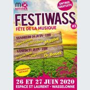 Fête de la Musique Festiwass #3