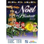 Noël 2019 à Pfastatt : Concert de Noël