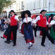 Les rendez-vous du Parvis : Les cigognes de Strasbourg