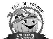 Fête du Potiron 2017 (Kürbisfàscht) à Logelheim
