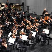 Orchestre symphonique de Mulhouse : la période classique