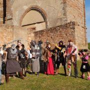 Halloween au château de Lichtenberg