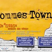 Hommes Town