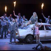 Opéra au cinéma - Carmen