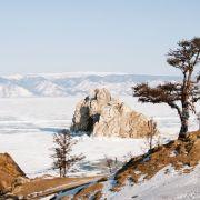 Connaissance du monde : Russie, le lac Baïkal
