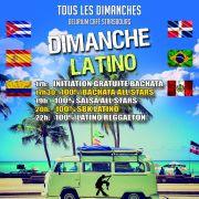 Dimanche Latino