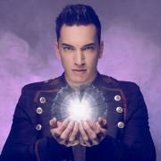 Adrien Wild : Magie & Illusion