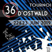 Tournoi de badminton d'Ostwald