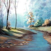 Peintures d\'Ursula Durr-Land