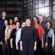 Michael Wollny + Eve Risser Red Desert Orchestra - Festival Jazzdor 2021