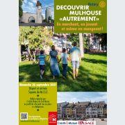 Découvrir Mulhouse \