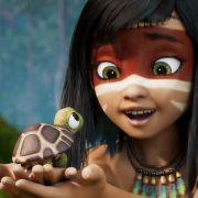 Ainbo, princesse d\'Amazonie