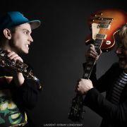 Far Est Unlimited (Jazz à étincelles / duo à facettes / échappée sauvage)