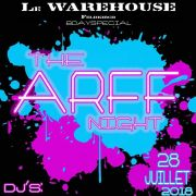 The Arf Night