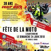 Fête de la moto (30 ans d\'equip\' moto)